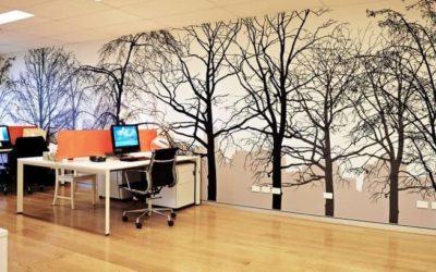 Wallpaper-Office